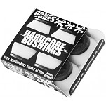 BONES® Hardcore Bushings® - Hard - White (2 sets)