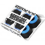 BONES® Hardcore Bushings® - Soft - Black (2 sets)