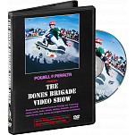 Powell-Peralta Bones Brigade Video Show DVD