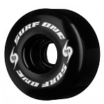 Surf One Black Tide 65mm 80a Core (Single)