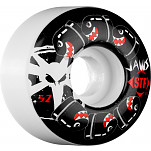 BONES WHEELS STF Pro Homoki Bill 52mm (4 pack)