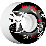 BONES WHEELS STF Pro Bartie Scurvy 54mm (4 pack)