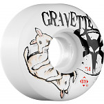 BONES WHEELS STF Pro Gravette Lambchop 51mm (4 pack)