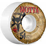 BONES WHEELS STF Pro Motta Woodies 54mm 4pk