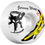 BONES WHEELS STF Pro Wray Banana 52mm (4 pack)