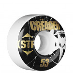 BONES WHEELS Pro Creager Rocker 53mm STF (4 pack)