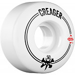 BONES WHEELS STF Pro Creager Stripes 50mm 4pk