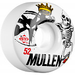 BONES WHEELS STF Pro Mullen Crown 2 52mm 4pk
