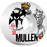 BONES WHEELS STF Pro Mullen Crown 2 53mm 4pk