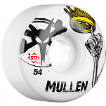 BONES WHEELS STF Pro Mullen Crown 54mm (4 pack)
