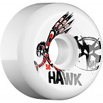 BONES WHEELS SPF Pro Hawk Spirit 58mm (4 pack)