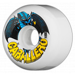 Powell-Peralta Caballero Dragon 58mm SPF (4 pack)