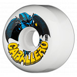 Powell-Peralta Caballero Dragon 60mm SPF (4 pack)