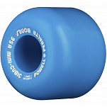 Powell-Peralta Mini-Cubic 64mm 95a - Blue (4 pack)
