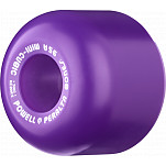 Powell-Peralta Mini-Cubic 64mm 95a - Purple (4 pack)