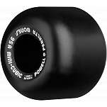 Powell-Peralta Mini-Cubic 64mm 95a - Black (4 pack)