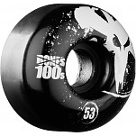 BONES WHEELS OG 100s 53mm - Black (4 pack)