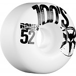 BONES WHEELS 100 52mm 4pk