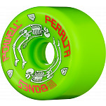 Powell-Peralta G-Bones 64mm 97a - Green (4 pack)