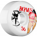 BONES WHEELS SPF Booty 56mm 4pk