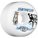 BONES WHEELS STF Skatopia Style 60mm (4 pack)