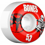 BONES WHEELS SPF Forever Young 53mm 4pk