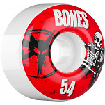 BONES WHEELS SPF Forever Young 54mm 4pk