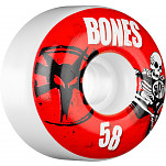 BONES WHEELS SPF Forever Young 58mm 4pk