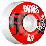 BONES WHEELS SPF Forever Young 60mm 4pk