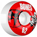 BONES WHEELS SPF Forever Young 62mm 4pk