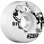 BONES WHEELS SPF Guardian 51mm (4 pack)