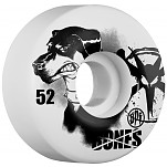BONES WHEELS SPF Guardian 52mm (4 pack)