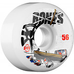 BONES WHEELS DTF Sweeper 56mm (4 pack)
