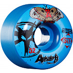 BONES WHEELS STF Collabo A-Skate Benefit 52mm (4 pack)