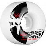 BONES WHEELS STF Standard 52mm (4 pack)