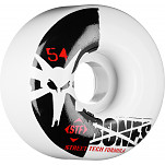 BONES WHEELS STF Standard 54mm (4 pack)