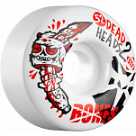 BONES WHEELS STF Dead Heads 2 52mm (4 pack)