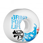 BONES WHEELS STF Grind For Life 2 53mm (4 pack)