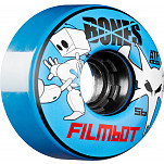 BONES WHEELS ATF Filmbot 56mm - Blue (4 pack)