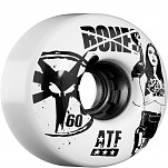 BONES WHEELS ATF Smoking 60mm (4 pack)