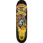 Powell Peralta Pro Giorgio Zattoni Skateboard Deck - Shape 247 - 8 x 31.45