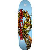 Powell Peralta Pro Cab Ban This 02 Flight® Skateboard Deck - 9.265 x 32