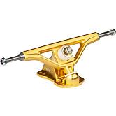 Aera Skateboard Truck Assembly RF-1 Carve Single Gold