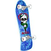 Bones Brigade McGill Series 10 Skateboard Complete Blue - 10 x 30.43