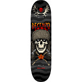 Powell Peralta Pro Scott Decenzo Trapper Skateboard Deck - Shape 249 - 8.5 x 32.08