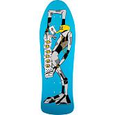 Powell Peralta Barbee Ragdoll Skateboard Deck Blue - 10 x 31.875