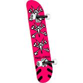 Powell Peralta Vato Rats Pink Birch Complete Skateboard - 7 x 28
