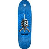 Powell Peralta Skull and Sword Flight® Skateboard Deck - 9.265 x 32