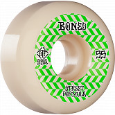 BONES WHEELS STF Skateboard Wheels Patterns 55 V5 Sidecut 99A 4pk