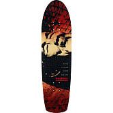 Powell Peralta Animal Chin Skateboard Deck - 8.4 X 31.5